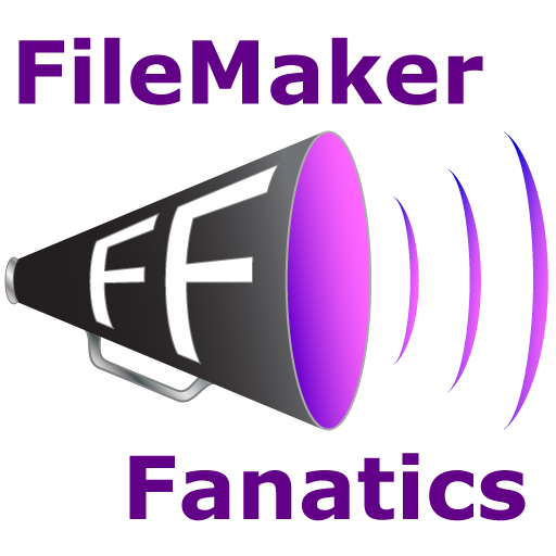 Filemaker Fanatics Logo